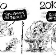 Genitori vs Professori