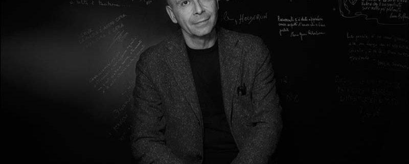 Vito Bonito, fotografia di Dino Ignani