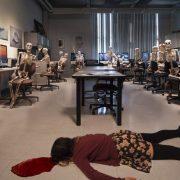 Scuola: il corpo del reato