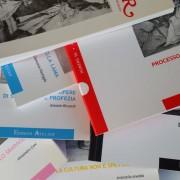 Numeri monografici della rivista Atelier
