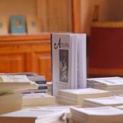 La rivista di poesia Atelier