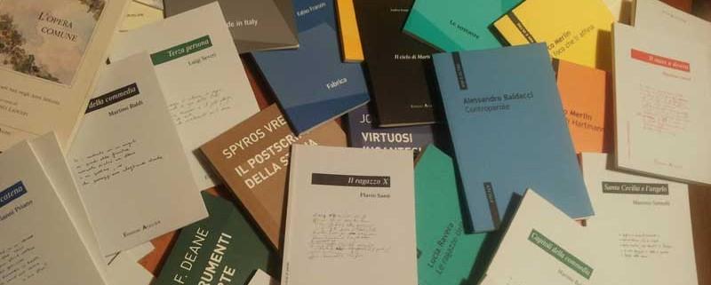 Libri Edizioni Atelier