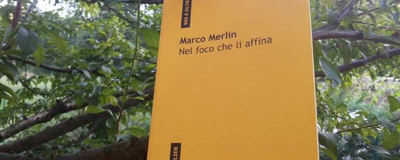 Marco Merlin, Nel foco che li affina (2009)