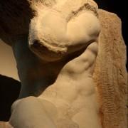 Michelangelo, I Prigioni