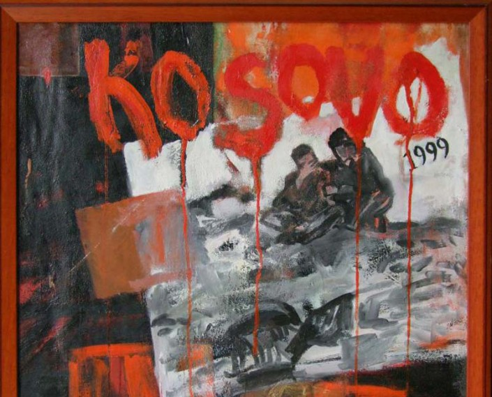 Kosovo 1999, Fatmir Trashani