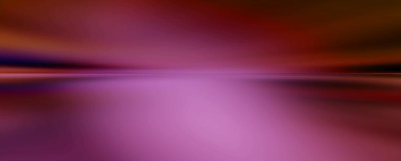 Tramonto su Marte di Maurizio Farina