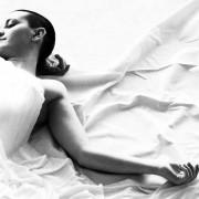 Pagina bianca, di Cristina Pedratscher