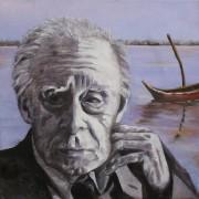 La barca, di Fiorella Nuti