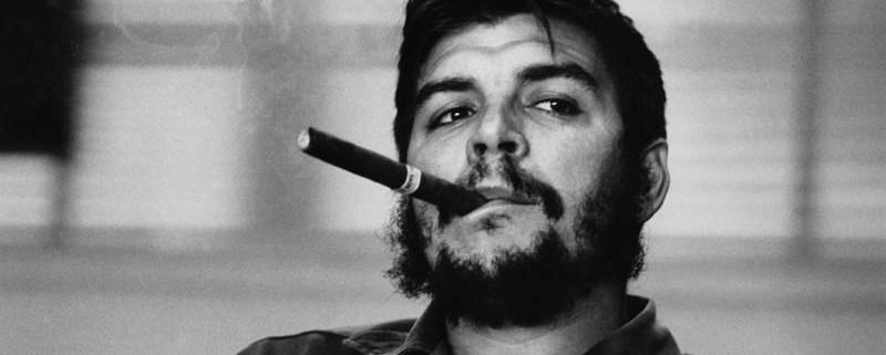 Ernesto Guevara de la Serna, più noto semplicemente come Che Guevara o el Che