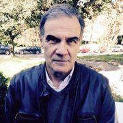 Lo scrittore Edoardo Albinati