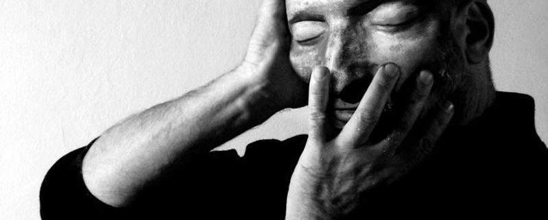 Metamorfosi - Un altro me, Marco Paradisi, fotografia digitale