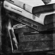 Libri, Fotografia di Andrea Lazzarotto