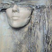 Dell'Amore e di altri Demoni, di Giuliana Iannotti, 30x160cm