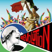 Revolution, di Emanuele Taglieri