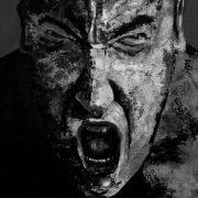 Volto minaccioso, di Tiziano Masini