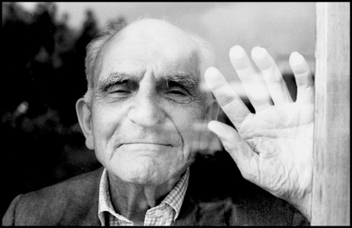 Attilio Bertolucci (1911-2000)