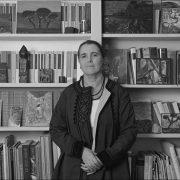 Annelisa Alleva, foto di Dino Ignani