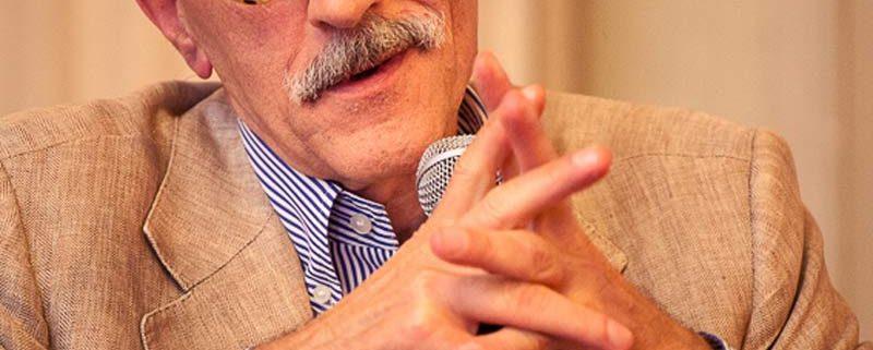 Mario Baudino