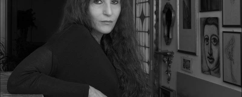 Silvia Bre, fotografia di Dino Ignani