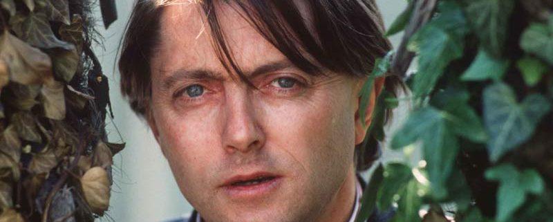 Roberto Carifi, fotografia di G. Giovannetti