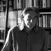 Il poeta Alessandro Ceni