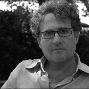 Gabriele Frasca, fotografia di Dino Ignani