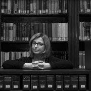 Rosaria Lo Russo, fotografia di Dino Ignani