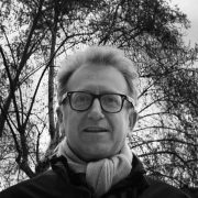 Valerio Magrelli, fotografia di Dino Ignani