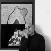 Tommaso Ottonieri, fotografia di Dino Ignani