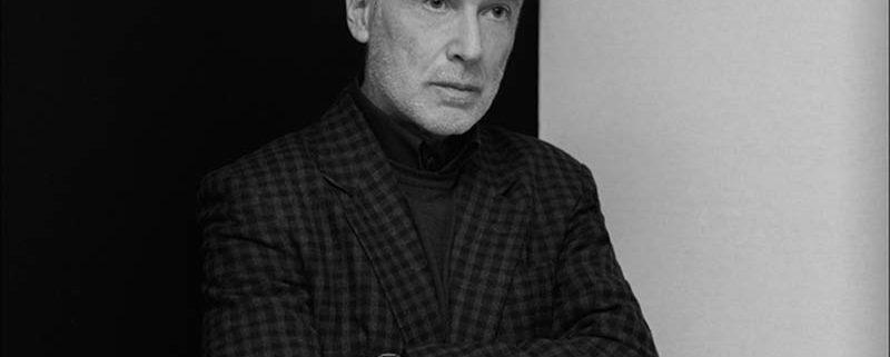 Mario Benedetti, fotografia di Dino Ignani