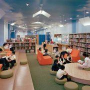 Public School 192 in Manhattan