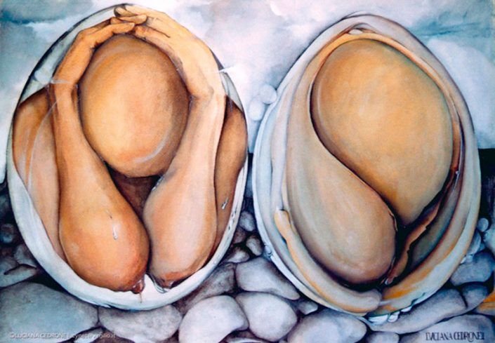 Metamorfosi, di Luciana Cedrone