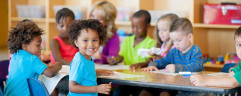 Allegria in classe