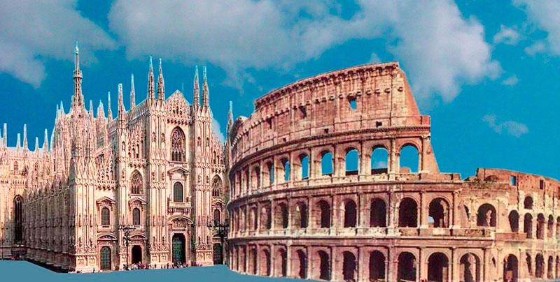 Milano-Roma