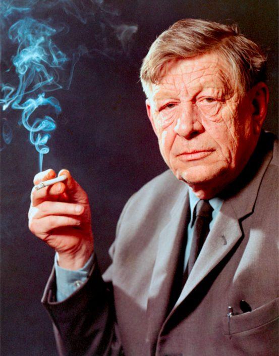 Auden