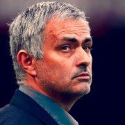 José Mourinho, celebre allenatore dei nostri anni