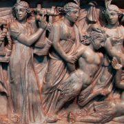Scontro fra Muse e Sirene