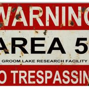 Area 51 - La nuova poesia