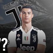 Ronaldo alla Juve?