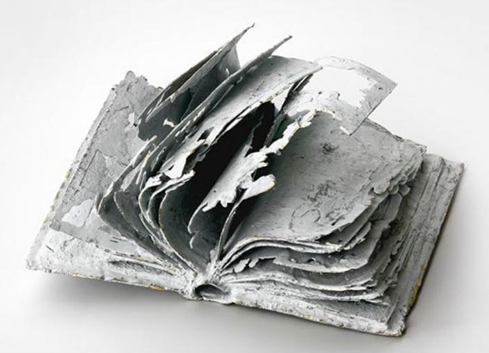 Fahrenheit 451, di Lorenzo Perrone