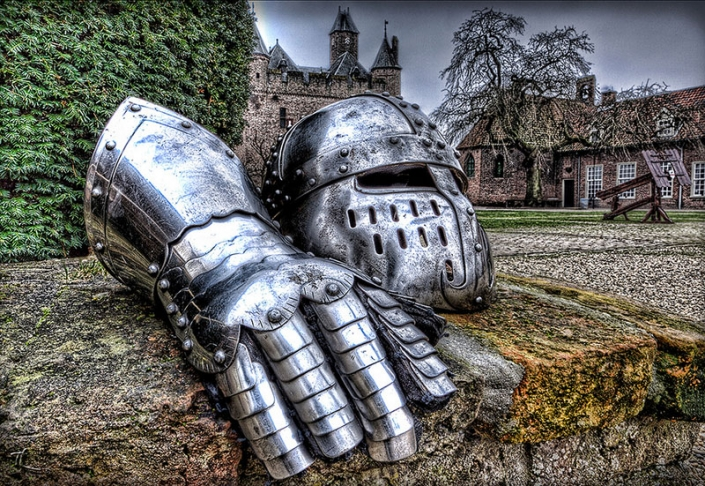 Medioevo prossimo venturo