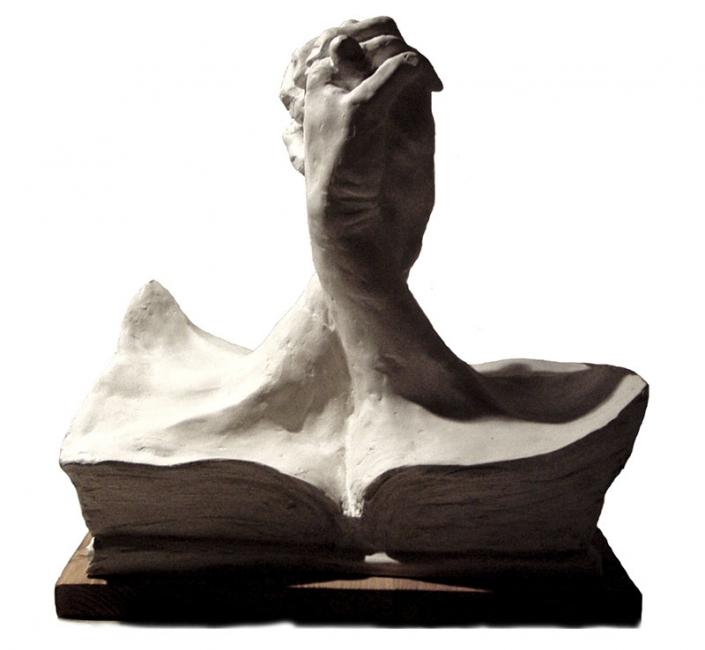 Enrico Ferrarini, Il romanzo degli sposi