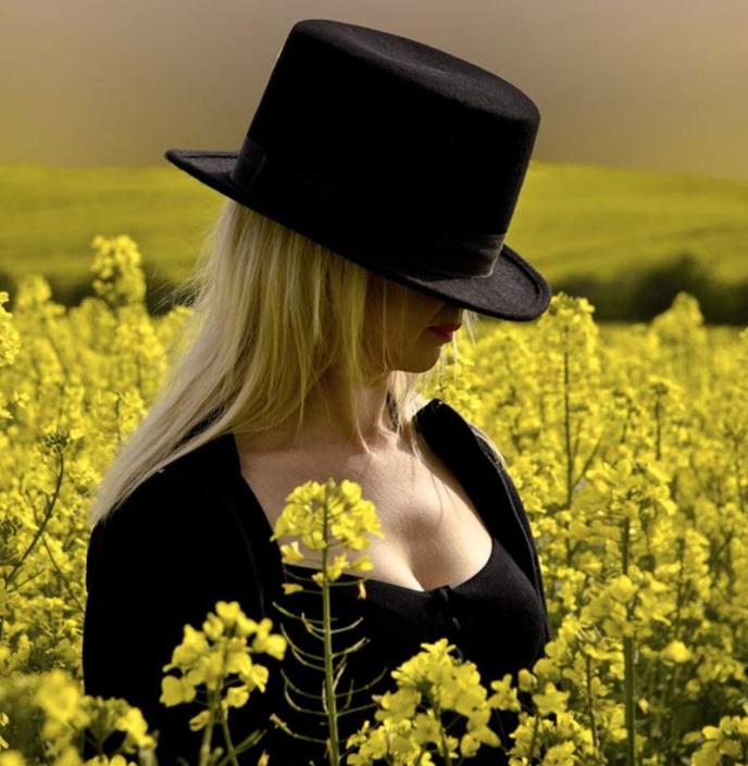 Parlare ai fiori è il colmo dell'amore