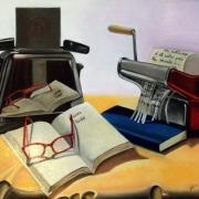 Cibo per la mente, di Teresa Palombini
