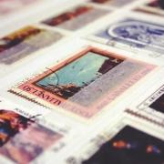 Collezionare francobolli
