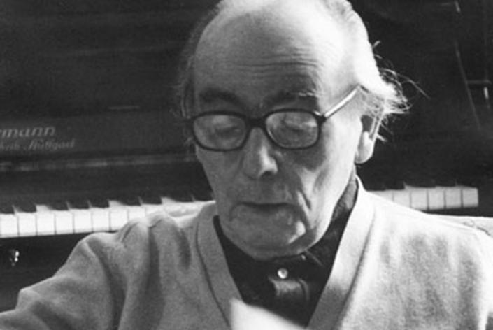 Giorgio Vigolo