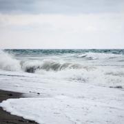 Scrivere come assecondare le onde