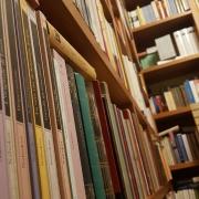 Biblioteca, agosto 2020