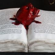 Sofferenza letteraria