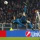 La celeberrima rovesciata di Ronaldo